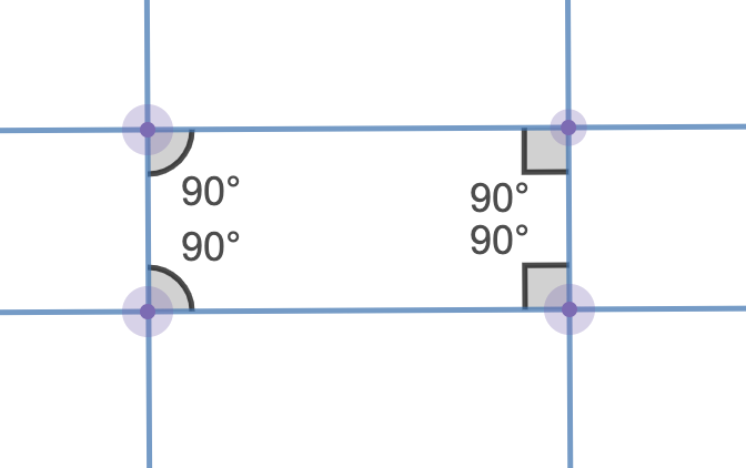 is a rectangle a parallelogram: rectangle vs parallelogram
