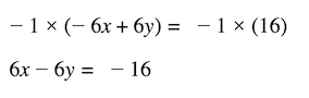 formula on how to convert negative to positive